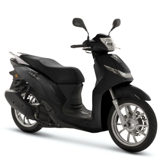 Peugeot BELVILLE 125i Active ABS