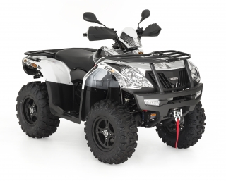 Goes IRON 450i EPS